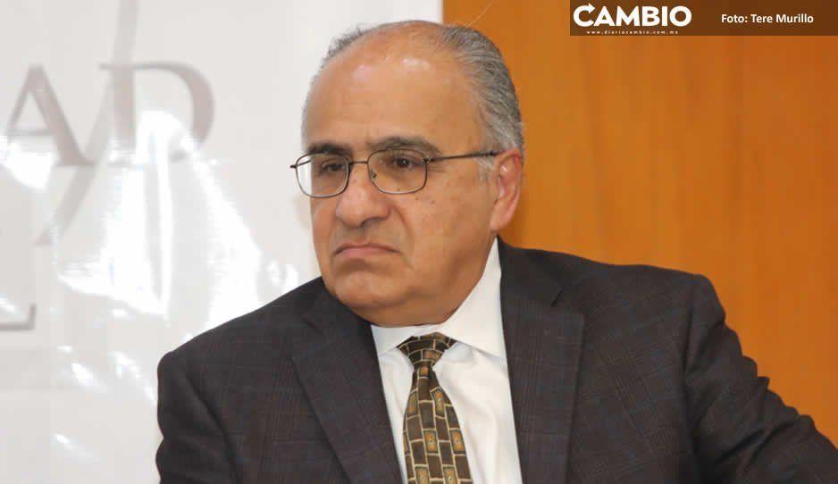 Humberto Uribe admite que hizo bisne con limpieza de hospitales, pero fue por urgencia