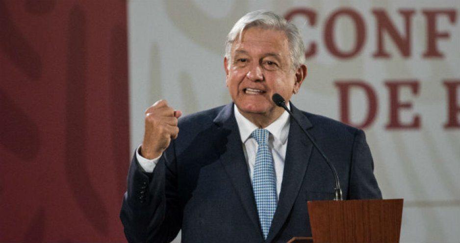 Y vendrán más calles y barrios: fundan la colonia Andrés Manuel López Obrador