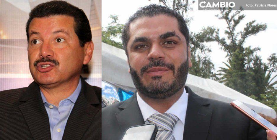 Arriaga ofrece apoyo a Patjane, pidió que su proceso se lleve a cabo en el marco de la ley