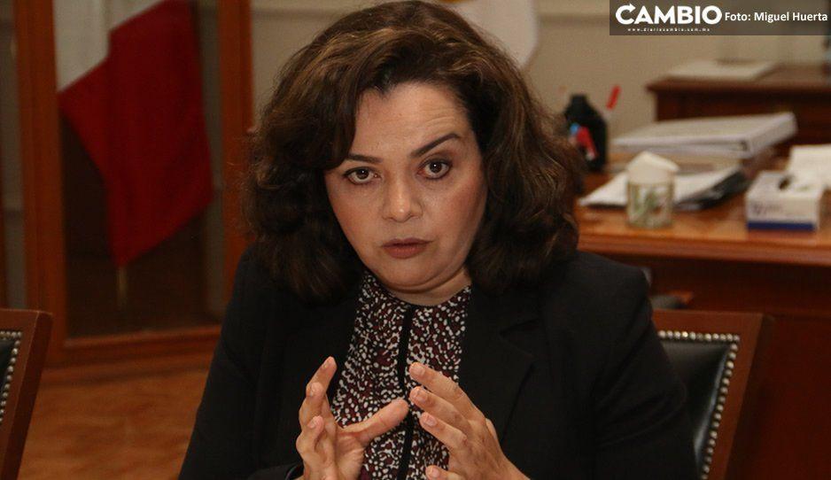 Ayuntamiento regulará 24 puestos de periódicos del Centro Histórico, asegura Liza Aceves