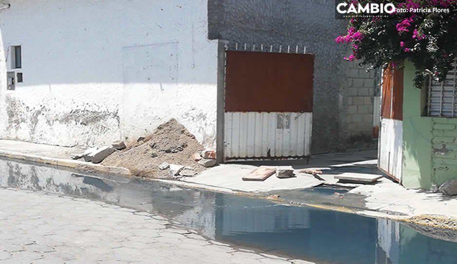Después de diez años, Tehuacán resuelve el pleito legal con Odis Asversa: se edificaran tres plantas de tratamiento