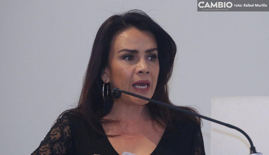 Diputada de Morena propone una reforma  para detener violencia de género en medios