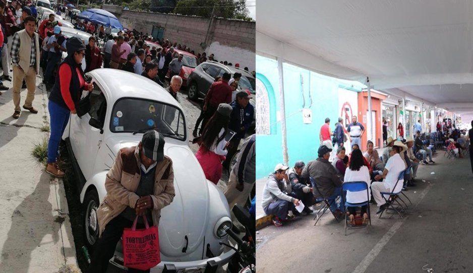 Suspenden asamblea de Morena en Tlaxcala por explosión