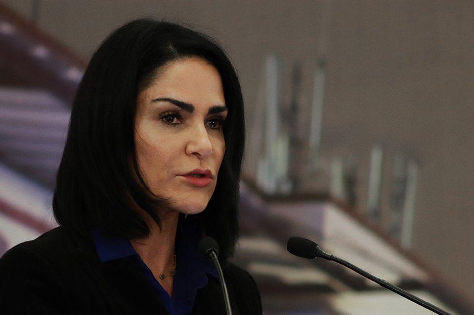Ante la ONU acusan a policías torturadores de Lydia Cacho