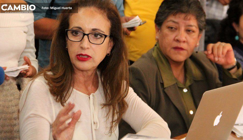 Regidora del PAN critica pretextos de  Segom para evadir tema de informales