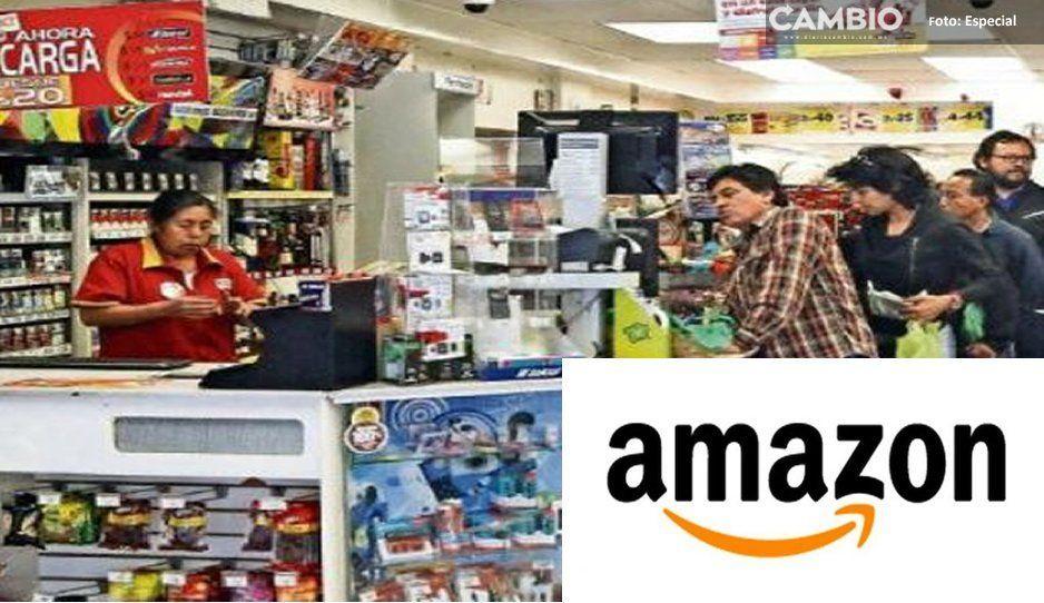 Así incluye Amazon a quienes no tienen tarjeta de crédito