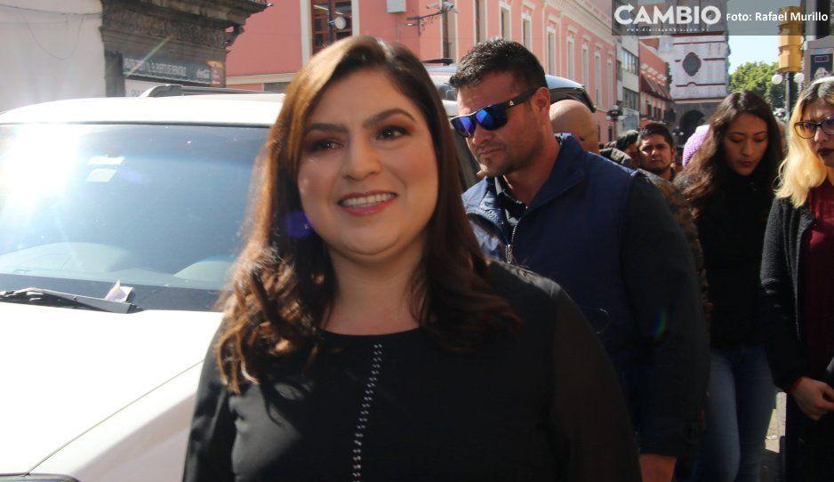 Pese a fracaso de bolardomanía, Claudia dice que eran una petición ciudadana