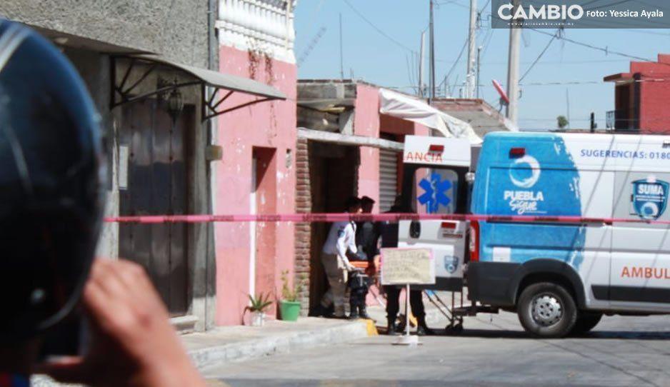 Feminicidio 22: La asesinan frente a su hijo de 5 años cuando se detuvo a comparar tortillas en Atlixco