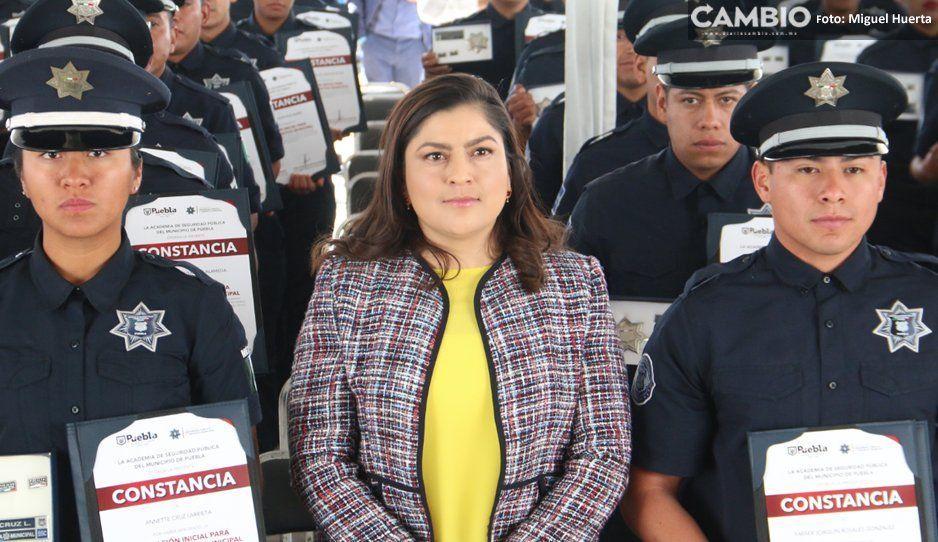 Comuna desestima encuesta que pone a Puebla como la ciudad más insegura: difiere del SNSP