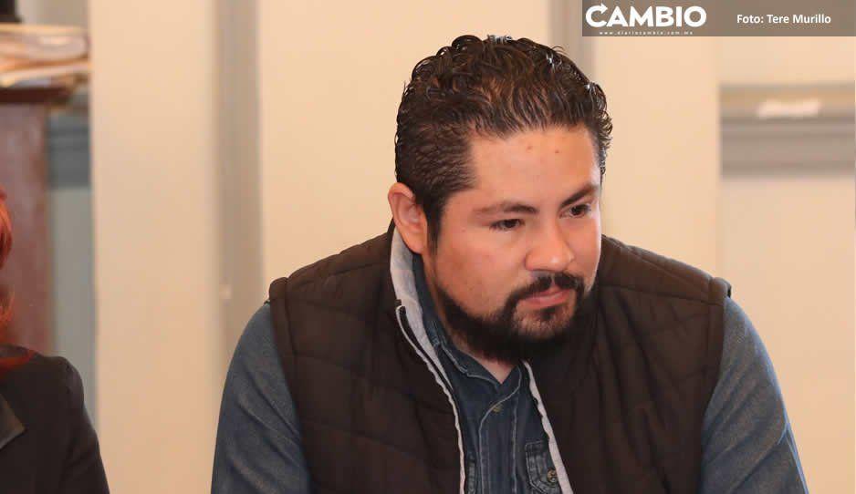 Comuna aún analiza edificar cuartel de la SSPTM en el Mercado Unión, revela regidor