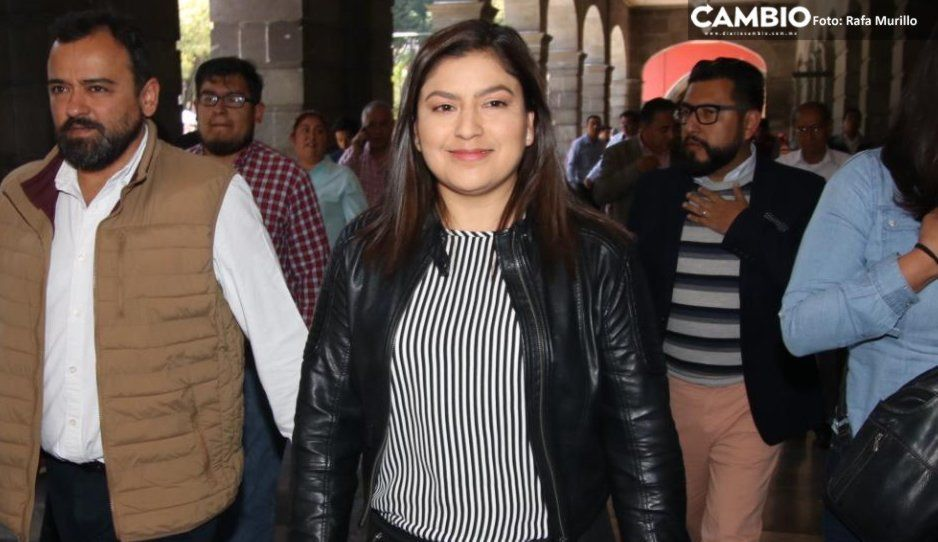 Confirma Claudia Rivera austeridad en festejos patrios