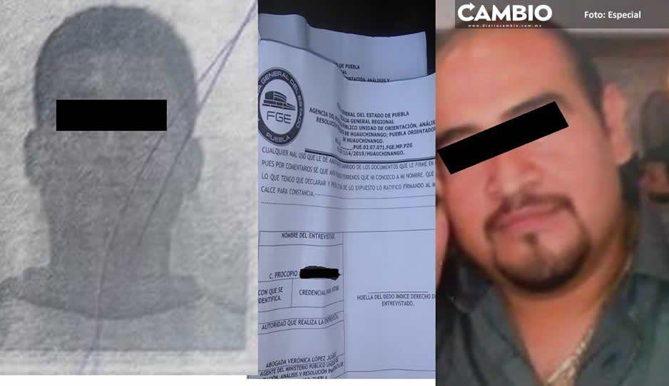 Denuncian despojo de predio de 7 millones de pesos en Huauchinango