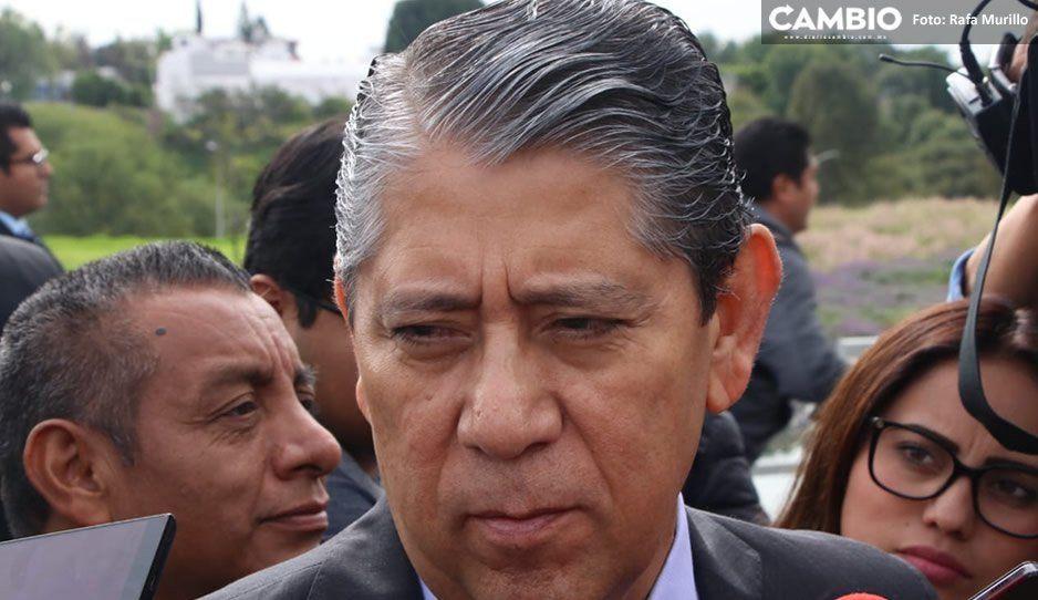 Comparecencia en el Congreso no es para promover permanencia en la FGE: Gilberto Higuera