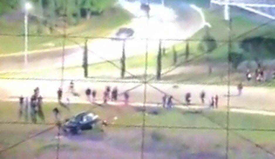 Conductor pierde el control y atropella a ciclista por bulevar del Niño Poblano