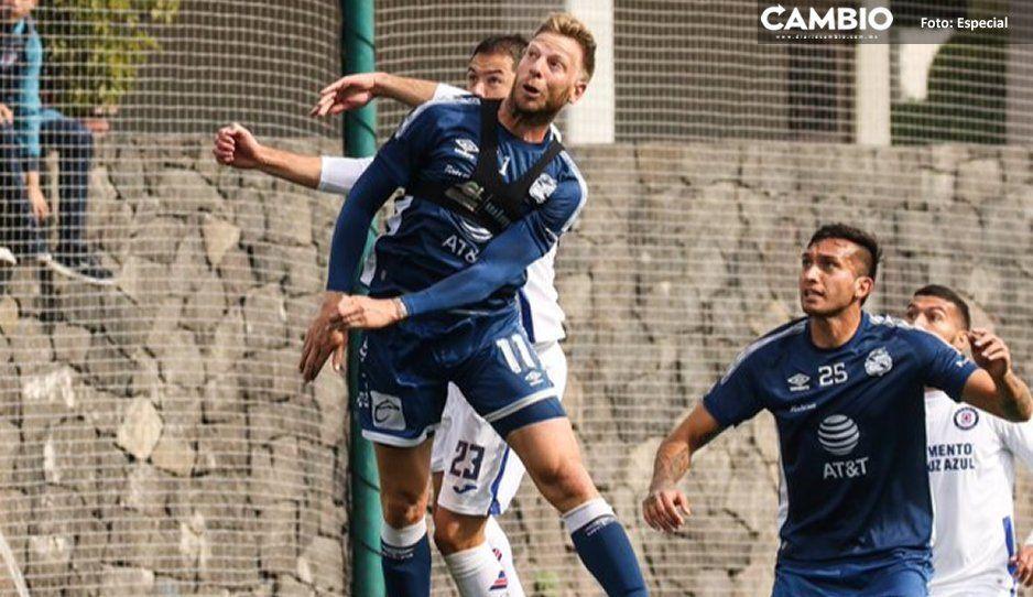 Club Puebla suma una victoria, un empate  y tres derrotas rumbo al Clausura 2020