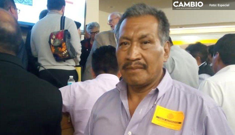 Ayuntamiento de Teotlalcingo sigue  sin liquidar la nómina de diciembre