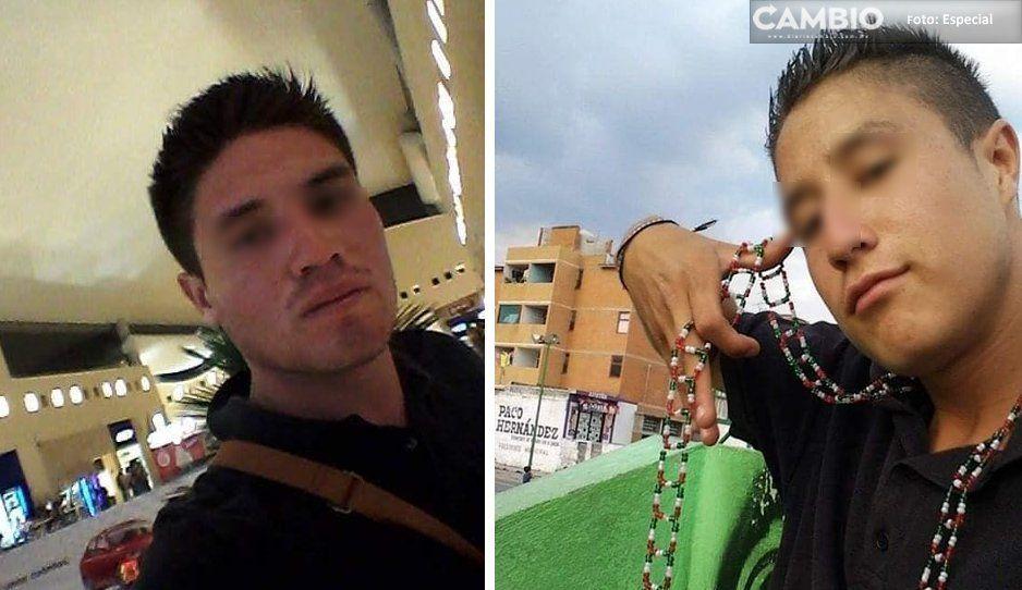 Identifican a los tres jóvenes asesinados la tarde de ayer en los límites de Atlixco