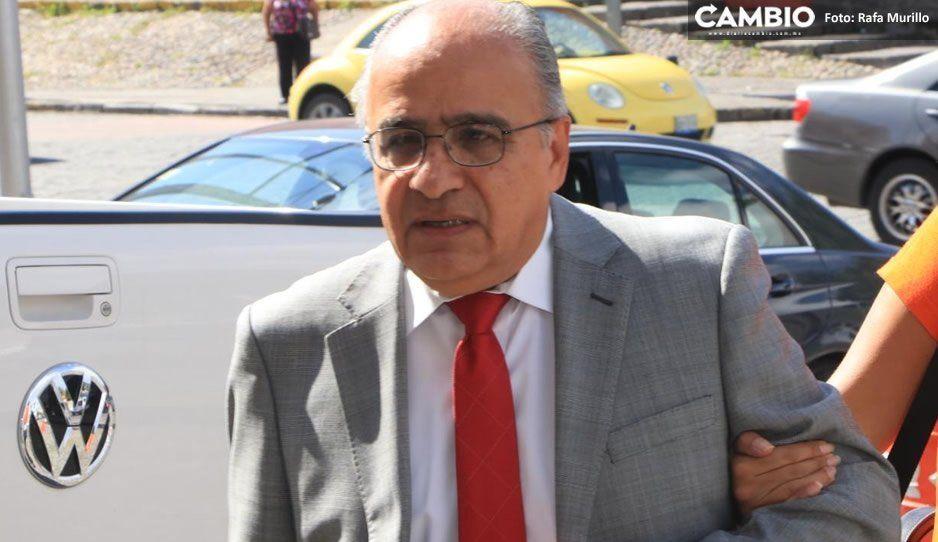 Existe la posibilidad que haya seis muertos por dengue en Puebla: secretario de Salud