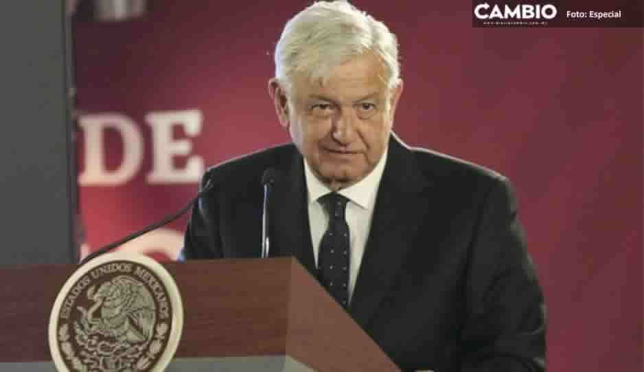 """Sabotean otra vez ducto Tuxpan-Azcapotzalco; """"a ver quién se cansa primero"""", advierte AMLO"""