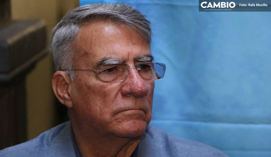 Paco Fraile lamenta declaración de Barbosa sobre muerte de Martha Erika y Moreno Valle