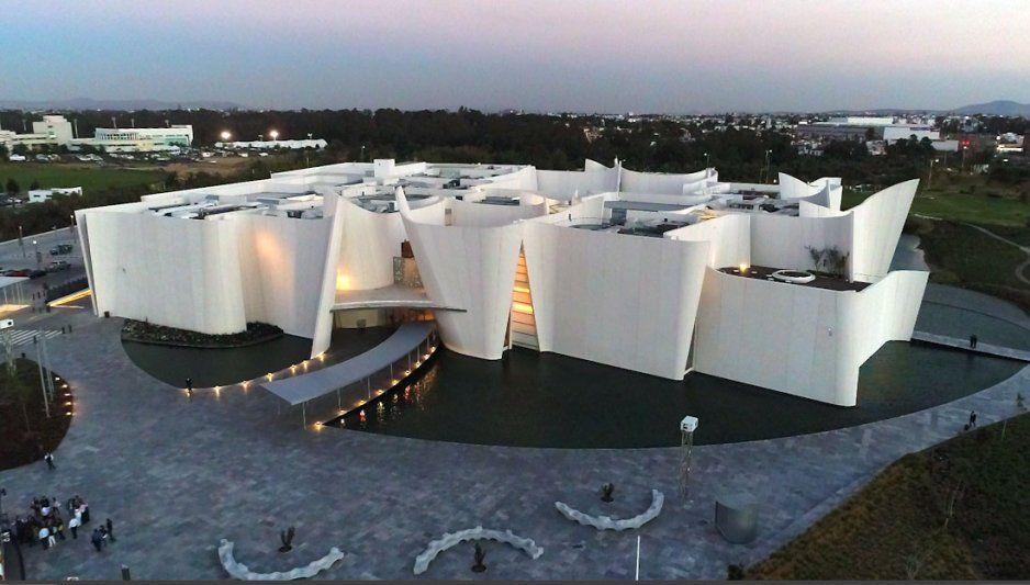 Museo del Barroco bajará sus precios tras ser desmantelado