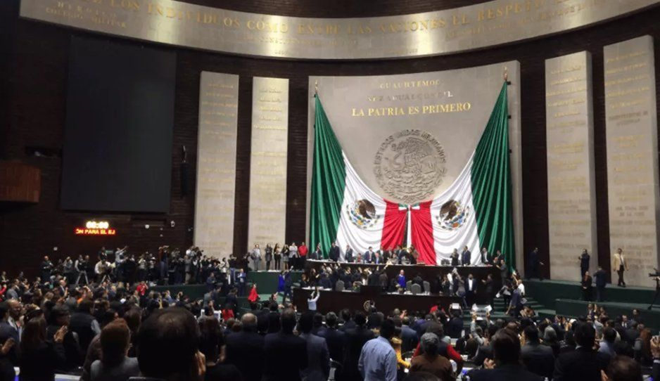 Puebla tiene garantizado 95 mil millones del presupuesto, aseguran diputados tras aplazar discusión del PEF 2020