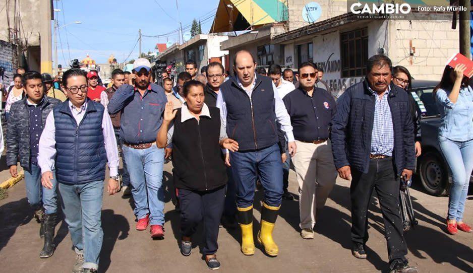 SGG y FGE confirman 7 víctimas mortales en Santo Tomás Chautla