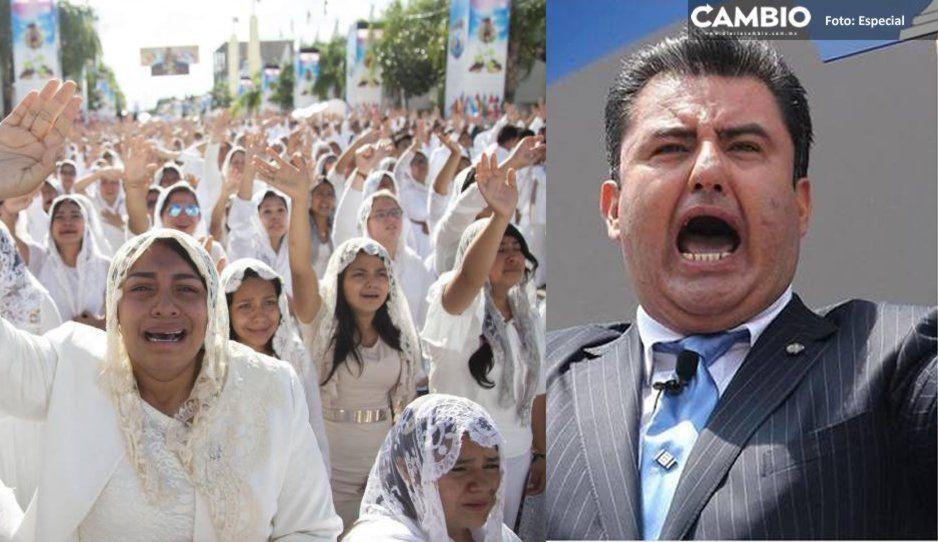 Luz del Mundo ordena a sus feligreses no hablar con medios de comunicación para no denigrar a líder violador