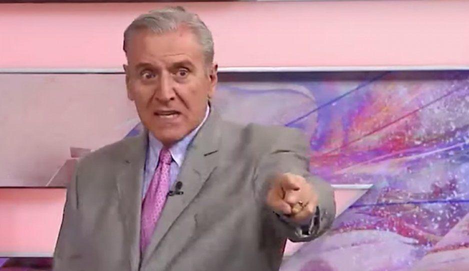 Carlos Albert arremete contra los seleccionados: deberían sancionarlos por pendejos, no por fiesteros