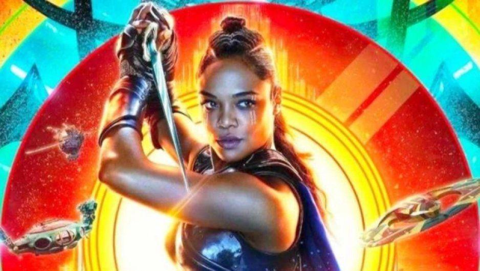 Confirman a Valkyrie como la primera superheroína LGBTI de Marvel