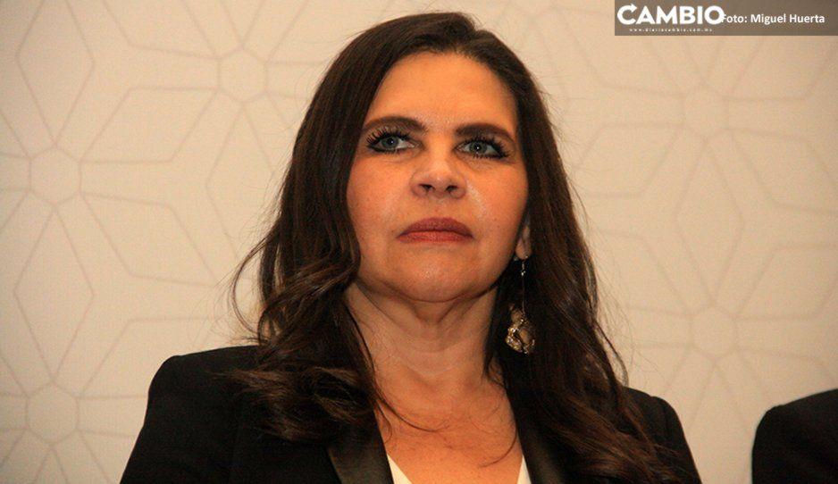 Habrá operativos por tres días en Texmelucan: Norma Layón