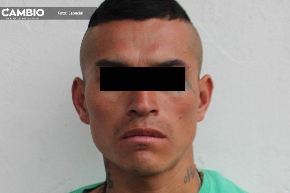 Regresa El Mexicano a prisión, pero solo por cohecho, no por el homicidio de alumna BUAP