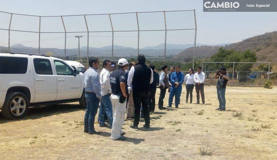 Plan Popocatépetl: los tres niveles de gobierno planean reparar rutas de evacuación
