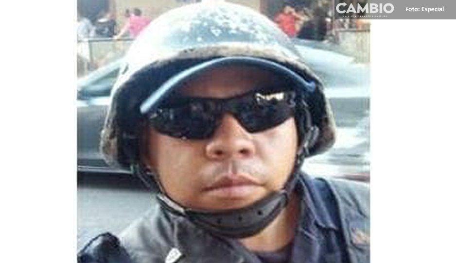 Mientras estaba de guardia, desaparece policía en Izúcar