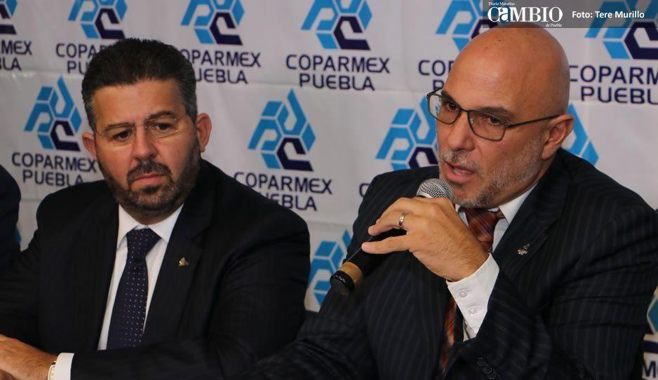 Coparmex pide al INE ampliar plazo para registro de candidaturas independientes