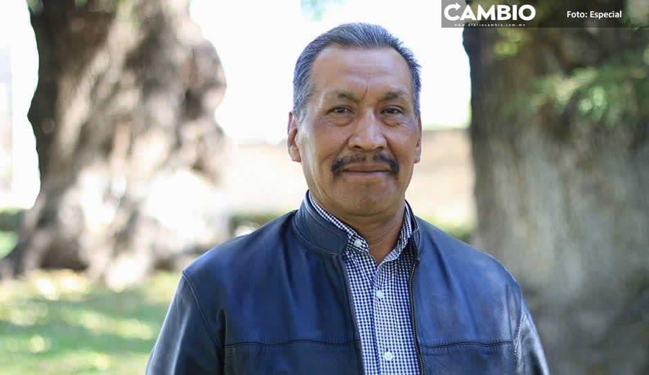 Policías de San Felipe Teotlalcingo  llevan seis meses sin su armamento