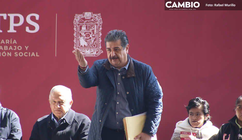 Ecoloco Vargas quiere un relleno intermunicipal en Huauchinango