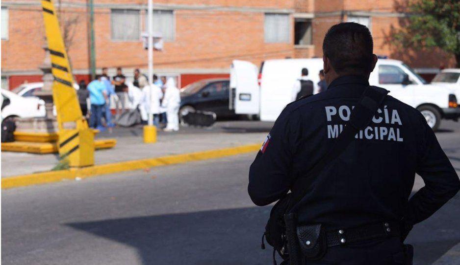 Detonaciones de arma de fuego alarma a vecinos de Bosques de San Sebastián