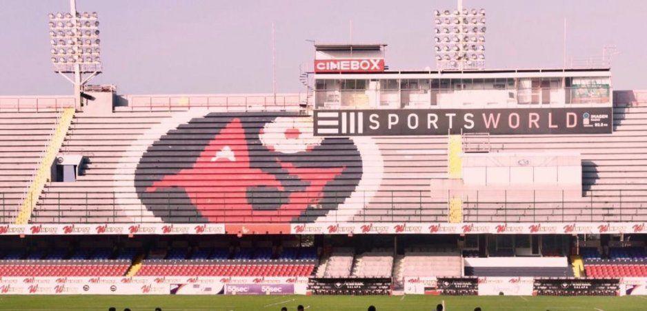 Jugadores de Veracruz no se presentarán al partido ante Tigres por falta de pagos