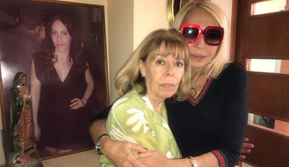 Laura Bozzo visita a madre de Karla López Albert: recuerda la dolorosa historia del feminicidio