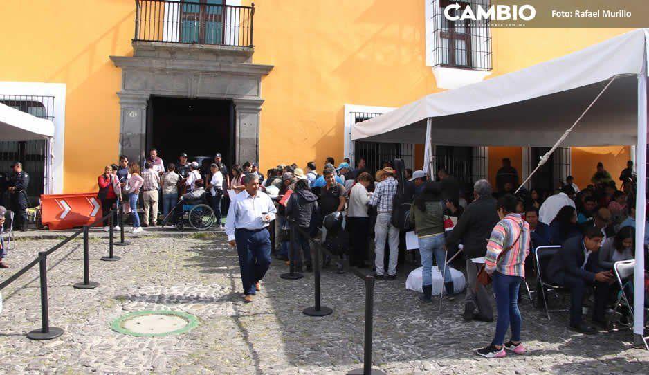 Jornadas de Atención Ciudadana se reforzarán con sábados ciudadanos