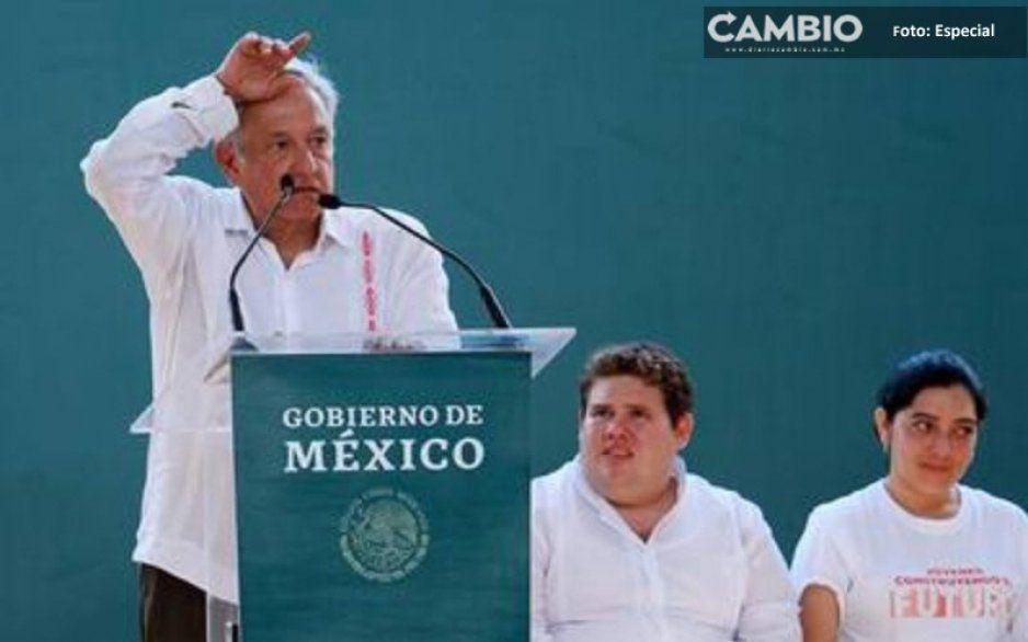 Para evitar destrucción de la selva, AMLO ordena vigilar Calakmul