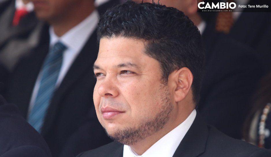 Biestro exige expulsión inmediata de Armenta de Morena: ambición desmedida