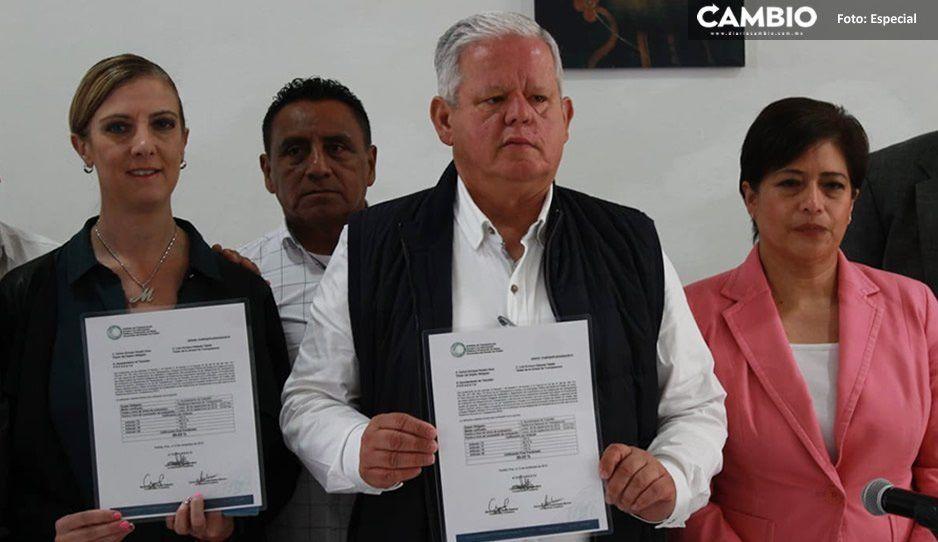 Obtiene Ayuntamiento de Teziutlán 99.05 por ciento de cumplimiento en Transparencia y Rendición de Cuentas