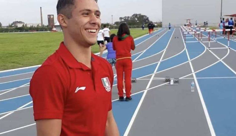 Matan a Martín Loera medallista olímpico, solo para robarle su beca deportiva