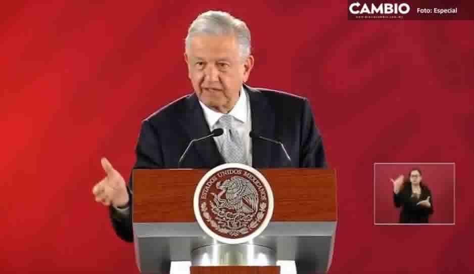 Arturo Zaldívar es un hombre íntegro, yo le tengo confianza: AMLO