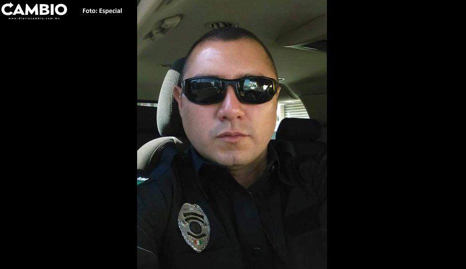 A pesar de ser ex policía, edil de Libres no es capaz de controlar la delincuencia