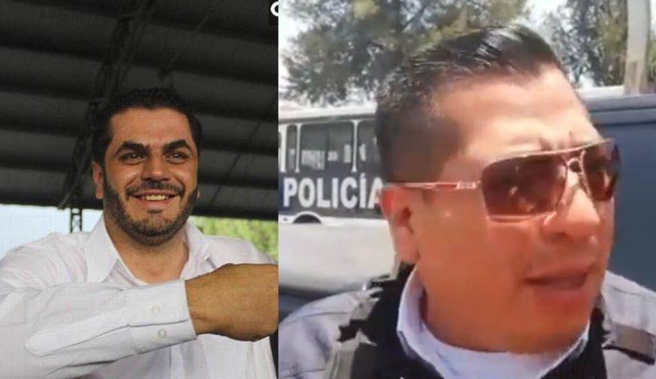 Patjane dará golpe de timón en Tehuacán: se avecinan cambios en Gobernación, Seguridad Pública y Policía Municipal (VIDEO)