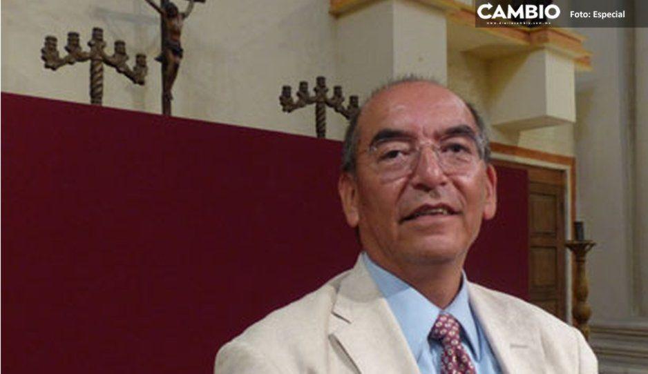 Denuncian ante la SFP a ex funcionario de Pacheco por permisos ambientales