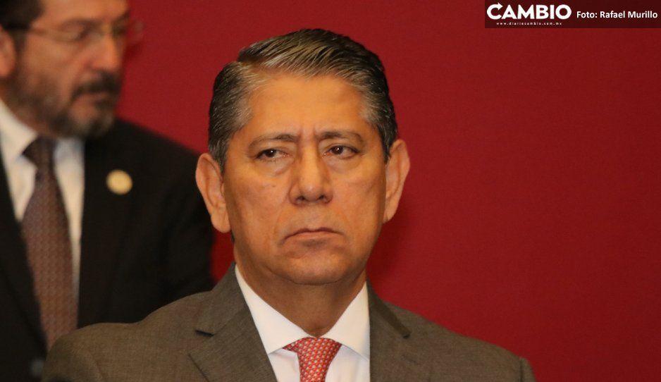 Presidenta de Comisión de Justicia en el Congreso perfila a Higuera como fiscal